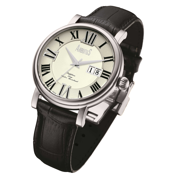 AS-14101-SIBSwiss Made(쿼츠/42mm)[판매처 A/S보증]
