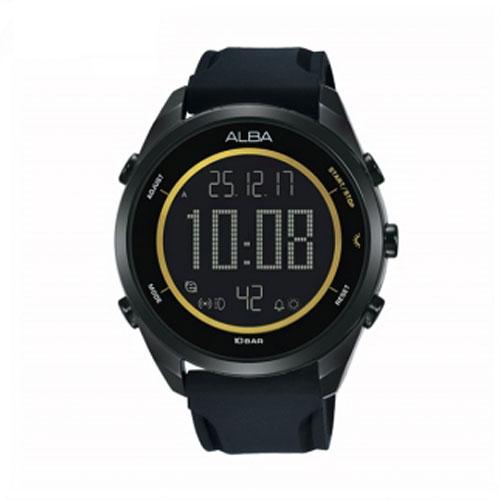 A5A011X(쿼츠/44mm) [10ATM/100미터방수][전국 백화점 A/S보증]